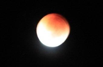 blood moon eclipse oklahoma - photo #44